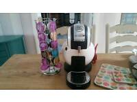Nescafe Dolce Gusto Coffee Machine Excellent condition with pods.