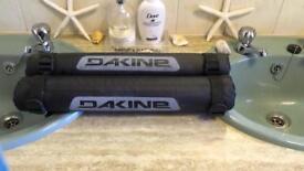 Dakine Rack Pads (Roof Rack/Surfboard/SUP)