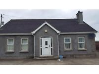 4 Bedroom House to Rent Benone area