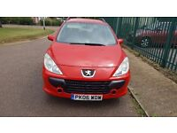 Very economical with full service history and 1 year MOT