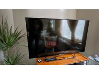 Sony 49inch 4K Smart TV, amazing condition