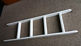 ladder for bunk bed