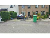 Exchange My Large family 3 bed Glenrothes.. for 3bed Glenrothes