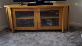 Corner tv unit £30 ono