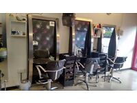 Hair and Beauty Salon for Sale - GREAT CONDITION