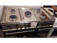 Gas Cooker Excellent condition