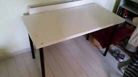 Free desk / table / worktable
