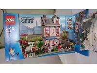 Lego City Bundle