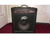 Peavey MINX 110 35w Bass Amplifier