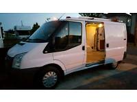 Man and Van cheap prices and student discounts!!