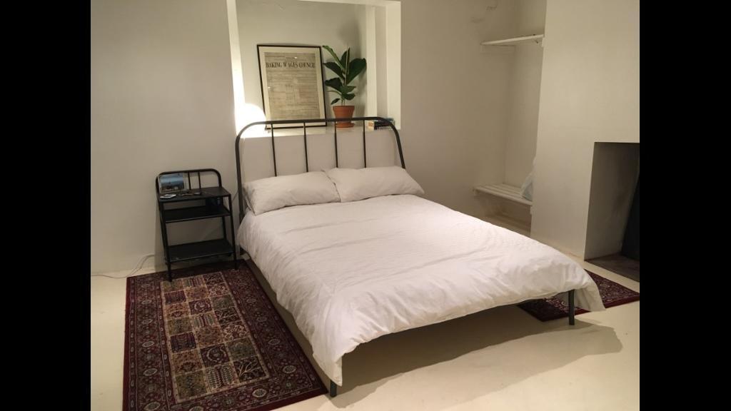 Inch Bed Frame