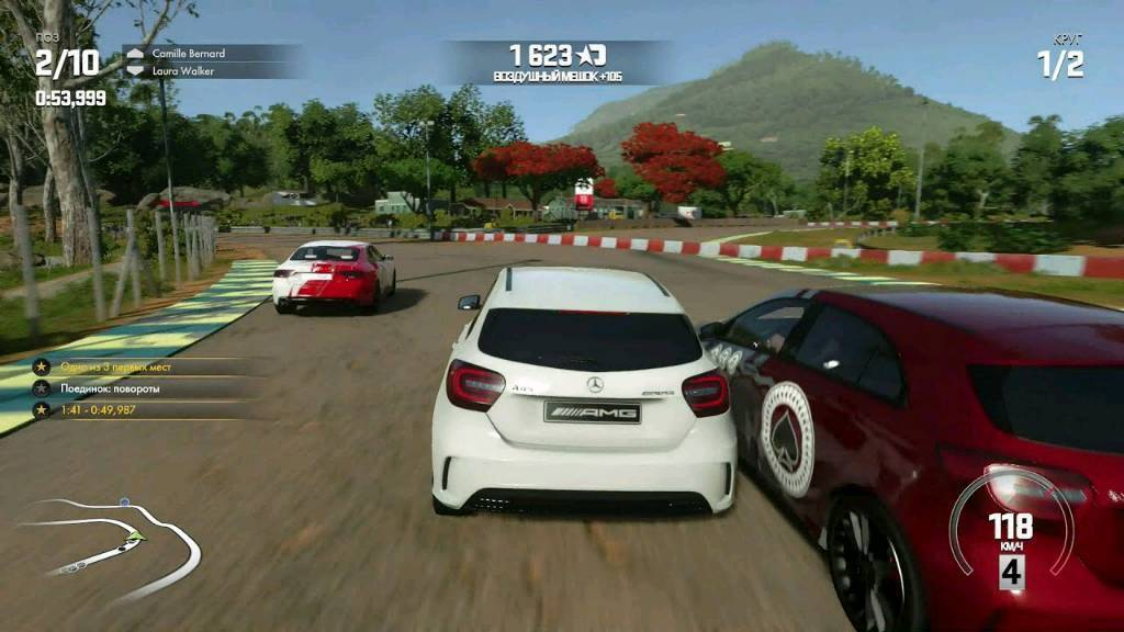 Games Ps4 Drive Club