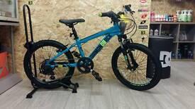 Diamondback HYRAX Boys MTB mountain bike