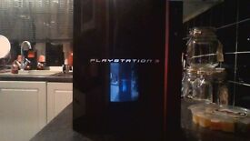 moded ps3