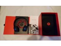 Beats Audio Solo HD
