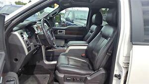 2013 Ford F-150 Lariat 4X4 | One Owner | NAVIGATION Kitchener / Waterloo Kitchener Area image 9