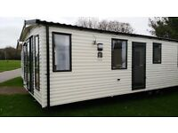 Static Caravan Half Term Sale. Close to the beach. Ranging from £3995 - £110,000. Crazy Deals on.