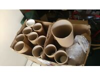 Cardboard Tubes & Cardboard-Backed Envelopes