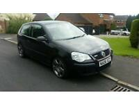 Polo 1.2 / 1.2 / cheap /bargain/ gti rep /