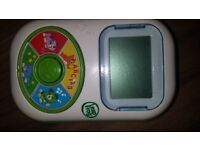 LeapFrog Learn and Groove Scout Music Player (18 Months+)