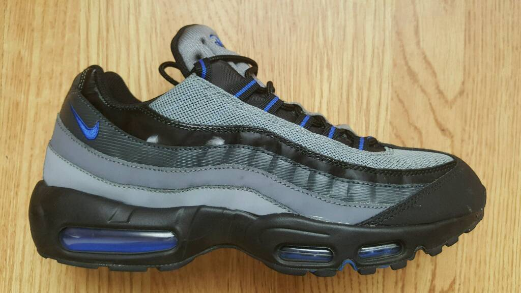96681a93d3 ... sweden nike air max 95 jd exclusive uk 10 ed4c4 38525