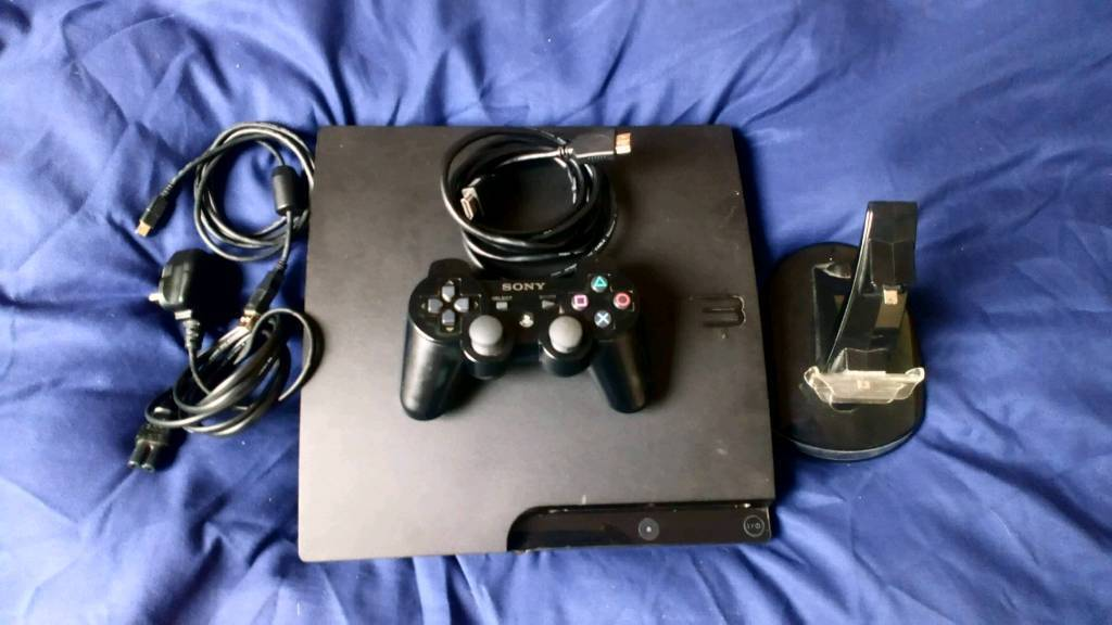 A PS3