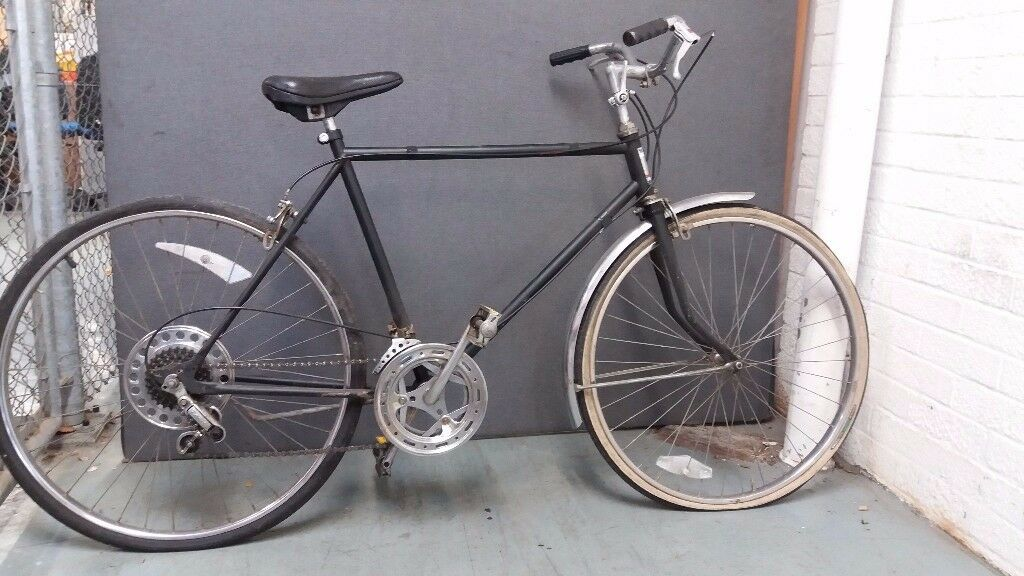 Vintage - Mohawk Mans Bike - Restoration Project