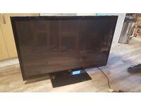 50 inch TV £200