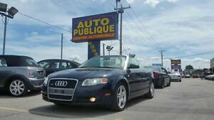Audi A4 Cabriolet - Convertible 2,0T 2008