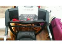 Dynamix Electric treadmill £125