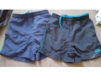 Boys swim shorts 7-8yrs