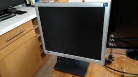 VGA LCD screen