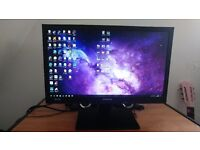 "21.5"" LED Monitor Samsung"