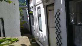 Whitby Wren Cottage - Pet friendly self catering for up to 2 people