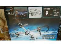 Revell large quadcopter