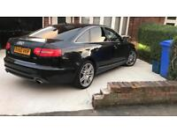 Audi A6 S-Line Special Edition (2010)