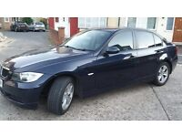 The BMW 320d for you realaible and powerful,well manteined **BARGAIN**
