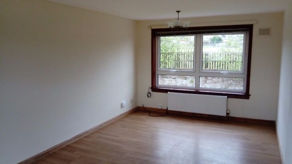 3 BED FIRST FLOOR FLAT TO LET LOCHGELLY