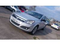 06 Vauxhall Astra 1.9 CDTi Elite 6 Speed manual leathers Air Con
