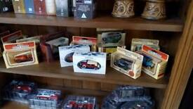 Cars collectable