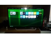 "Sony 40"" smart TV"