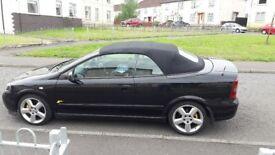 Astra bertone 1.8 coupe