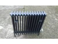Modern stylish radiator