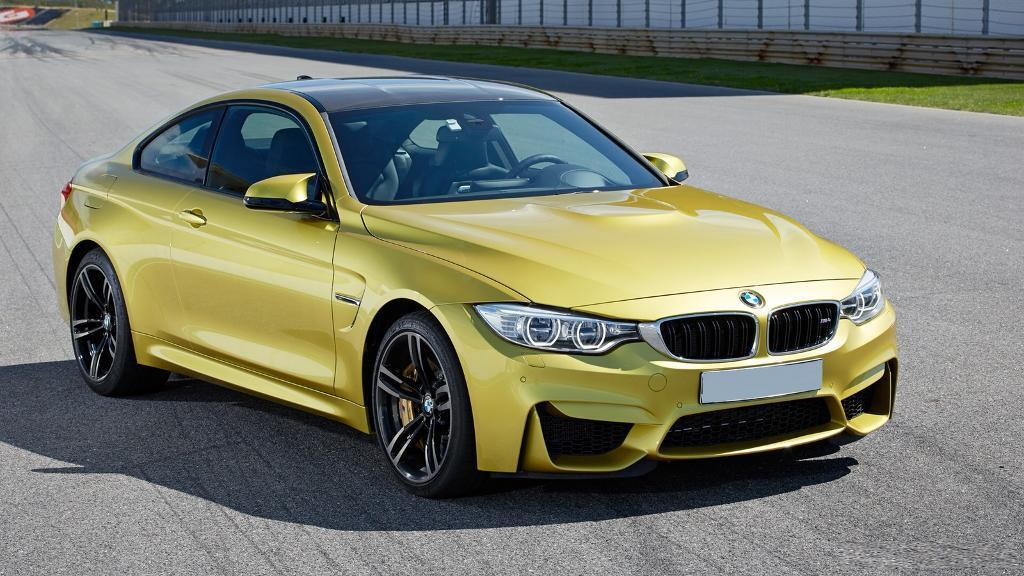 BMW M DCT AUTO BREAKING In Newham London Gumtree - 2013 bmw m4