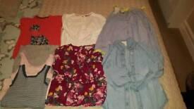 Girls Clothes Bundle 6-7, Gap, Next, H&M