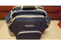 Concept insulated picnic backpack - unused