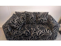 Sofa Bed (Very Comfy)