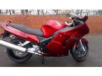 Stunning Honda CBR1100 For Sale