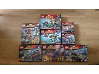 LEGO Marvel Selection