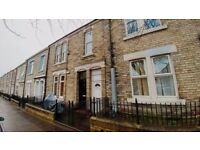 Newcastle-Arthurs Hill 3 bed upper flat